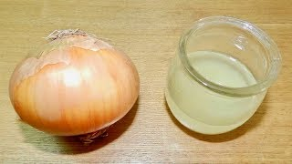 Drink Onion Juice Daily, THIS Will Happen To Your Body