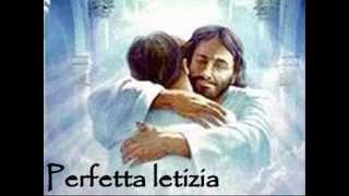 Abbracciami Dio Del Eternita Rns