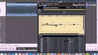 Мастеринг 1. Современный мастеринг -3 dB RMS