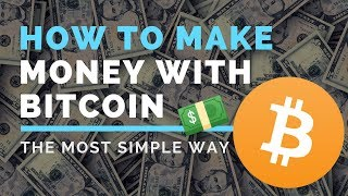 Set up your coinbase account: wealthhacks.co/recommends/coinbase how to earn with cryptocurrency: beginner's guide https://goo.gl/ntdlgs ----- today we're ta...