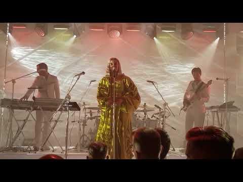 Natalia Nykiel - Post :: Total Tour 2017 (Gdańsk, Teatr Szekspirowski)