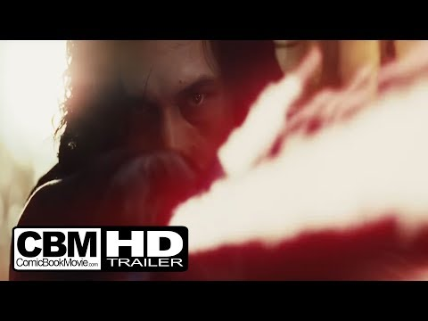 Star Wars The Last Jedi - Official International Trailer 3 - 2017 Lucasfilm Sci Fi Movie HD
