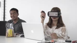 Trải nghiệm Gear VR 2017 | Tinhte.vn