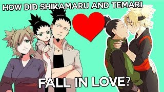 How Did Shikamaru & Temari Fall In Love? - Boruto & Naruto Explained
