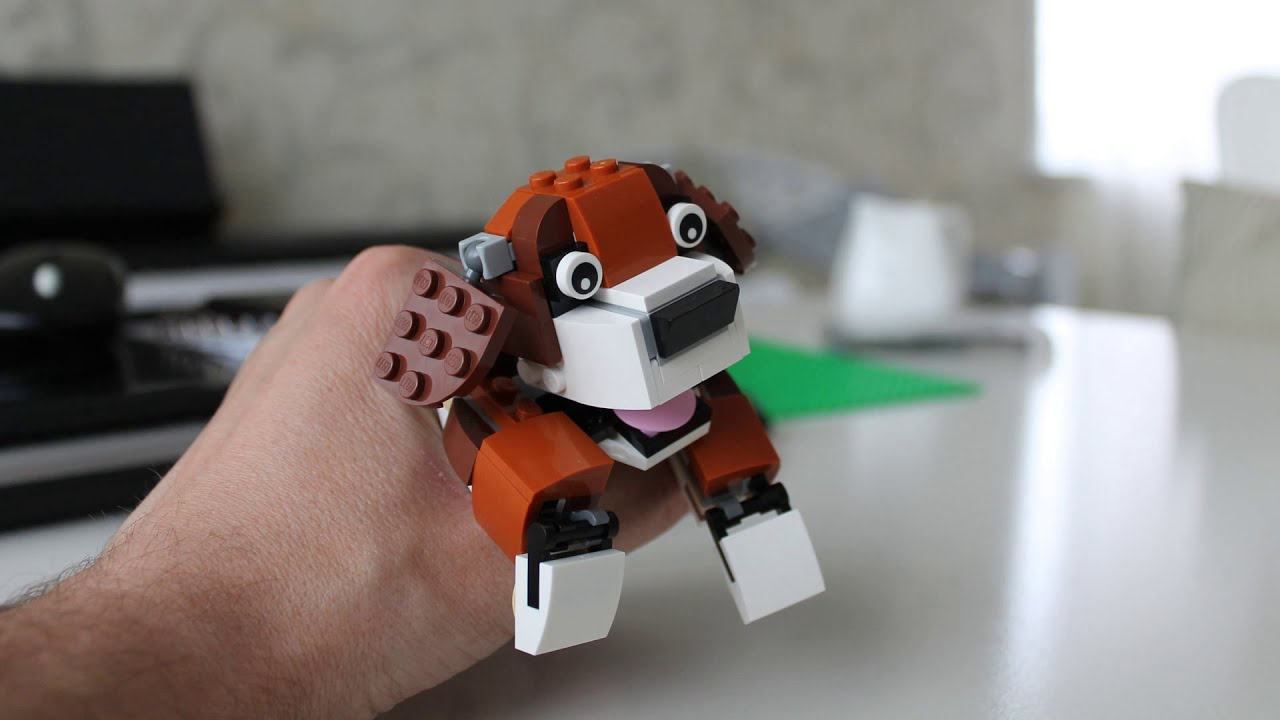 Лего-попурри