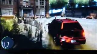 GTA IV- Secret Car Sultan RS Location