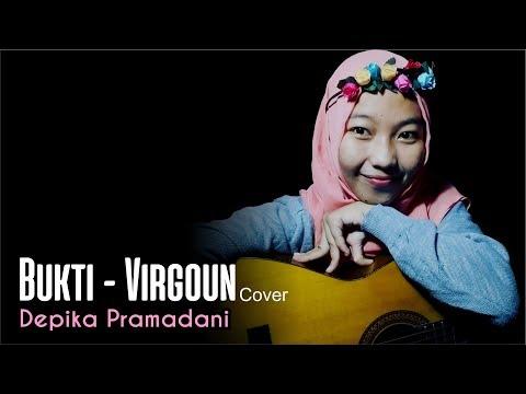 Virgoun - Bukti (Cover) - Depika Pramadani