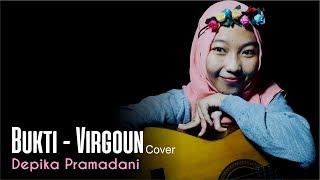 Virgoun - bukti (cover) depika pramadani