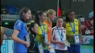 BEST PLAYERS - WORLD GRAND PRIX 2009 - SHEILA MVP !!!!