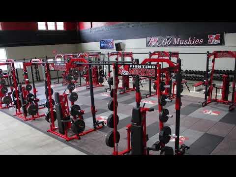 Muskingum Athletic and Academic Facilities