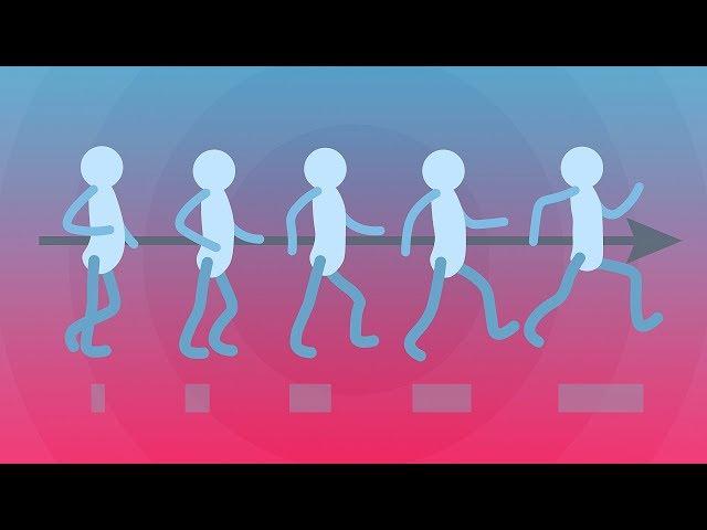 Анимация в CSS [GeekBrains]