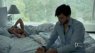 Pablo y Manuela pasaron la noche juntos - La Ley Del Corazón