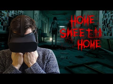 HOME SWEET HOME VR Gameplay - Part 6