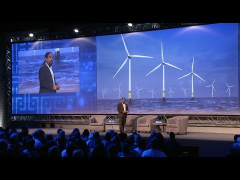 Exponential Energy | Ramez Naam | SingularityU South Africa