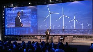 Exponential Energy | Ramez Naam | SingularityU South Africa