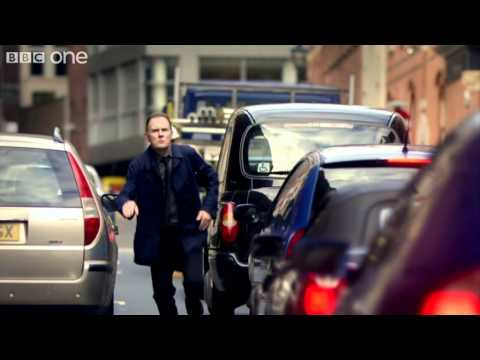 Benny's Funeral - Hustle Series 7 Episode 4 Preview - BBC One