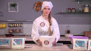 """Приготовление мягкого мороженого из сухих смесей от ТОВ """"Ням-ням плюс"""""""