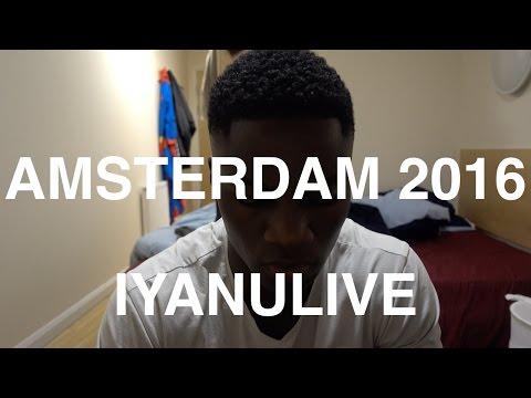 MED School Amsterdam Trip | MED VLOG #11 | MS1