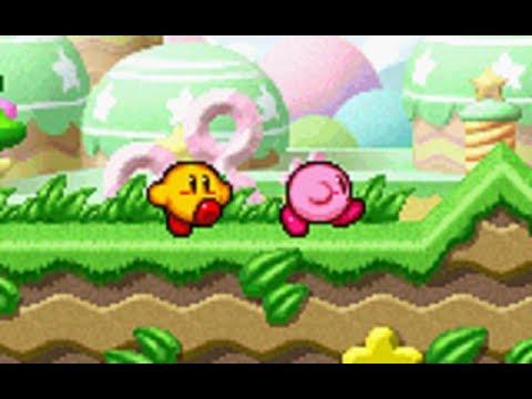 Second Kirby As a Helper - Kirby Super Star Ultra Hack