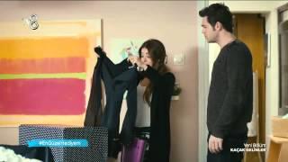 Kaçak Gelinler - 1.Sezon 27.Bölüm 3.Parça (08.01.2015)