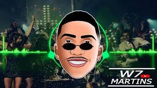 MC DAMEL - JOGA NA CARA DOS FAIXA PRETA [ VERSÃO GAIOLA ] DJ NARIZ 22