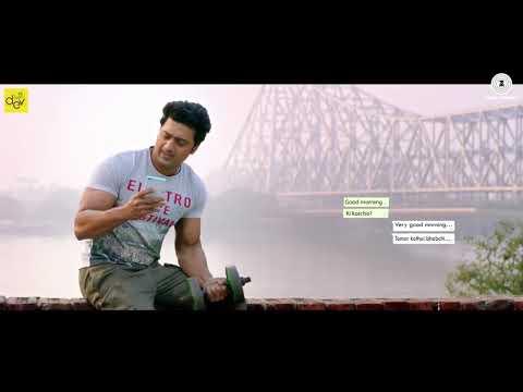 Kolkata Bangla New Movie Song 2017| Jaya Tomari |song By Dev Negi