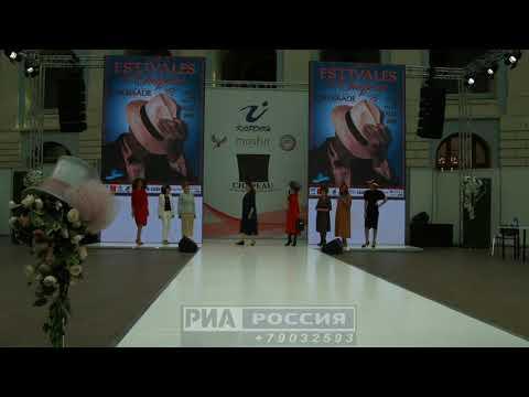 НАТАЛЬЯ  БОРИСОВА 14.08.2019 CHAPEAU & MOSFUR - Https://kordon.ru/kontakty2