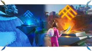 "Fortnite Loot Lake Event Live ""Fortnite Loot Lake Bunker"" (Fortnite Loot Lake Dig Site Live)"