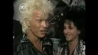 BILLY IDOL  Behind The Music  1