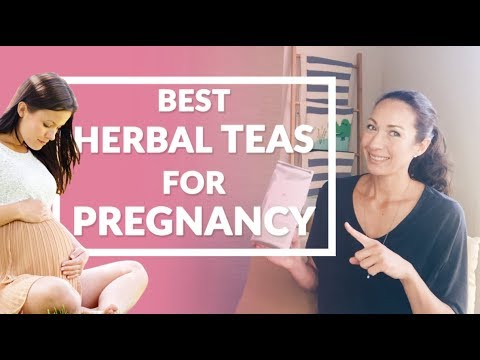 these-are-the-best-and-healthiest-herbal-pregnancy-teas-|-koalabubs-australia