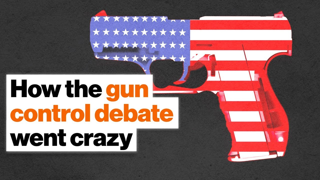 rogerian arguments gun control We've found 12 worthwhile gun control articles from online publications that illustrate both sides of the debate.