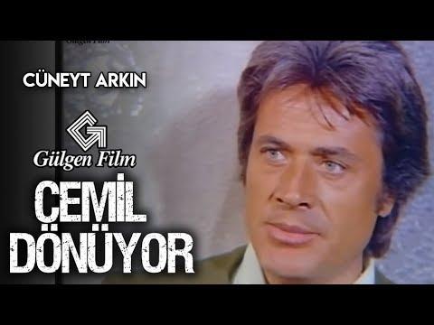 Cemil Dönüyor - Türk Filmi