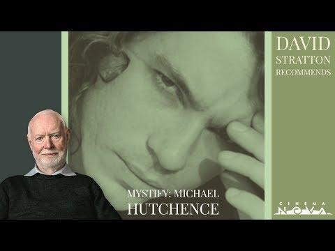 David Stratton Recommends - Mystify Michael Hutchence