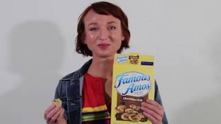 Untold Stories of the Commercial Audition- EP. 6- Famous Amos