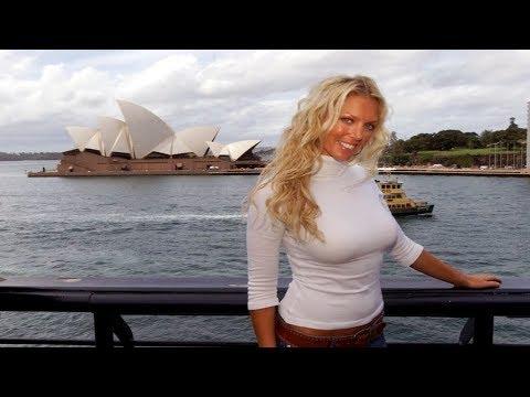 Popular Australian model found dead in her Sydney home