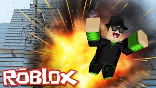 Roblox Halloween / Super Bomb Survival / Surviving the Nuke!