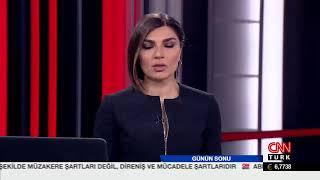 CNN TÜRK live stream on Youtube.com