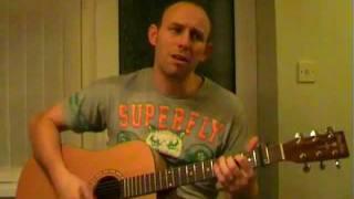 Radiohead - No Suprises - Cover
