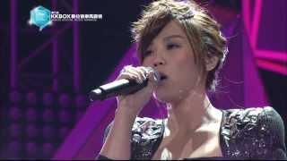 Repeat youtube video 白安 + 家家 + 李佳薇 精彩表演 - 第八屆 KKBOX 數位音樂風雲榜