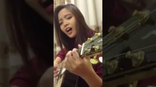 Guitar cover  Người hát tình ca | Video khách hàng chia sẻ