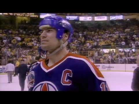 Memories: Edmonton captures their fifth Stanley Cup