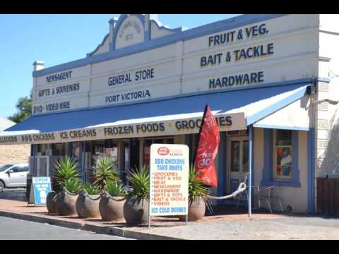 Port Victoria - Business For Sale - A Lifestyle In A  ...
