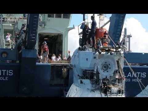 ALVIN Submersible and SwRI
