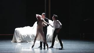 Anna Karenina 2017 clip