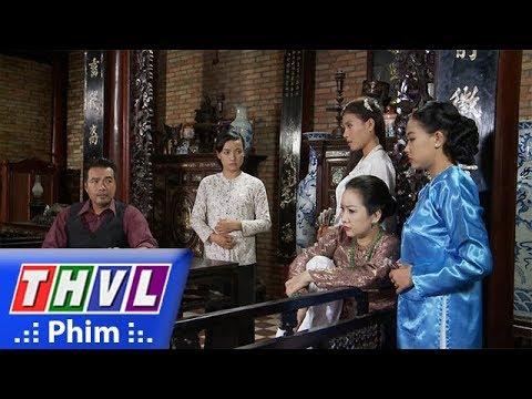 THVL | Phận làm dâu - Tập 22[4]: Tài nói giúp cho Thảo trước mặt bà Hội đồng