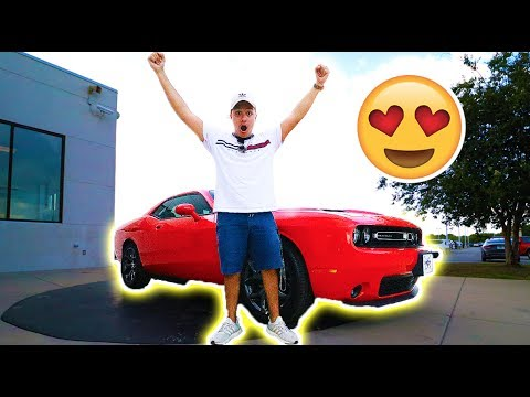 BUYING MY DREAM CAR FOR A STEAL!!