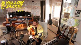 #13 Rea Garvey & Nico Santos Live | The Yellow Jacket Sessions - Every Thursday / 7pm