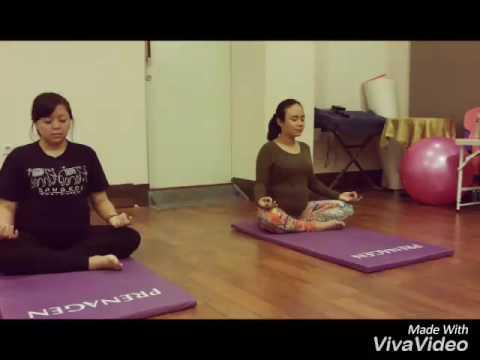 Senam Yoga Ibu Hamil | 56DB7BC9 |  0822.3336.1424