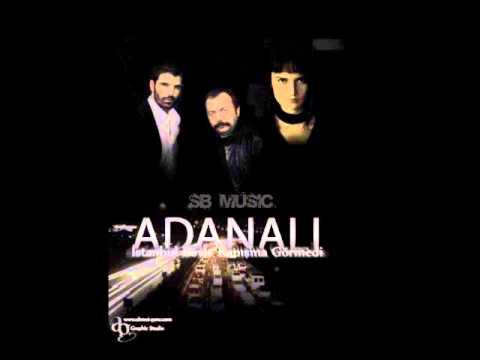 Adanalı (SB Müzik) Aşk ve İntikam(Soundtrack Mix)