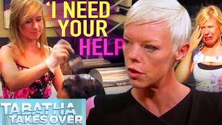 DRINKING with Clients: Tabatha Takes Over | S04E01| Beauty Rescue (Reality TV) | Fresh Lifestyle